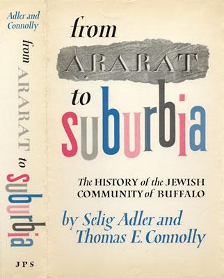 From Ararat to Suburbia