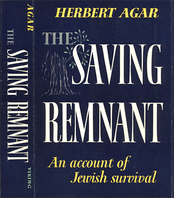 The Saving Remnant