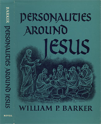 Personalities Around Jesus