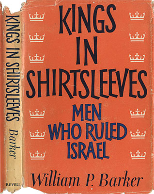 Kings in Shirtsleeves