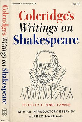 Coleridge's Writings on Shakespeare