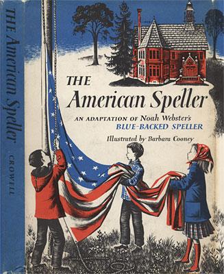 The American Speller