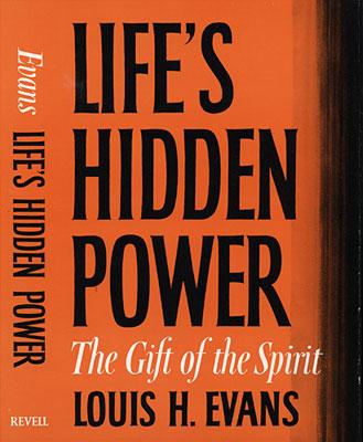 Life's Hidden Power