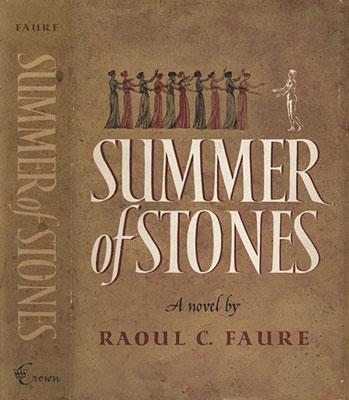 Summer of Stones
