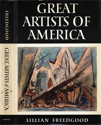 Great Artists of America