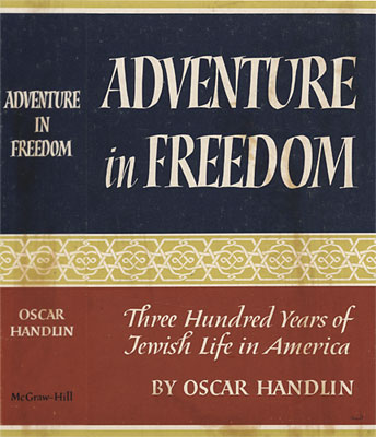 Adventure in Freedom