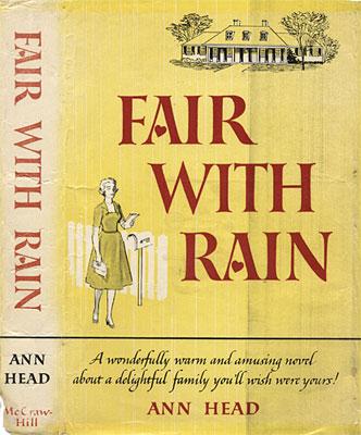 Fair with Rain