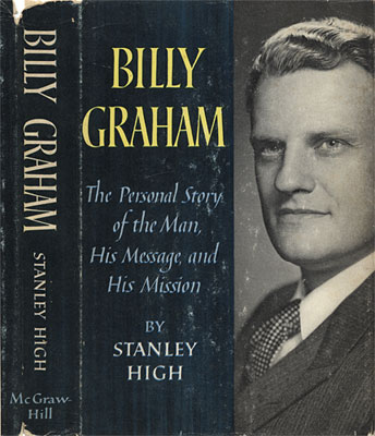 Billy Graham:The Personal Story