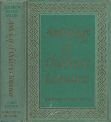 Anthology of Children's Literature