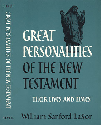 Great Personalities of the New Testament