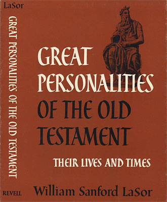 Great Personalities of the Old Testament