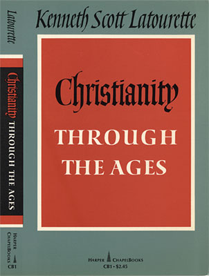 Christianity Through the Ages