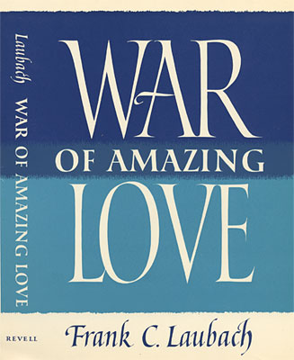 War of Amazing Love