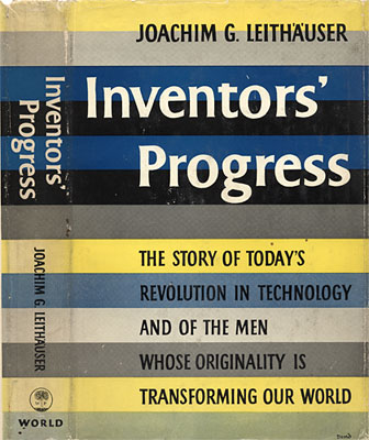 Inventor's Progress