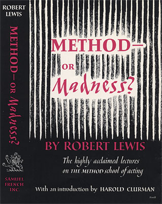 Method—or Madness