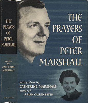 The Prayers of Peter Marshal