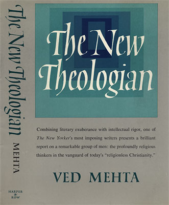The New Theologian