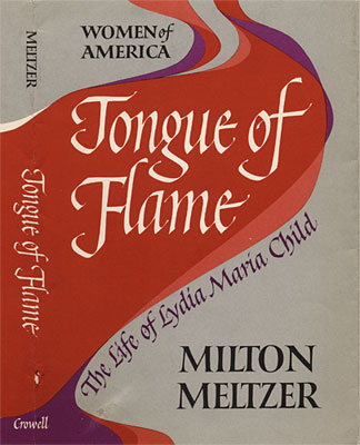 Tongue of Flame
