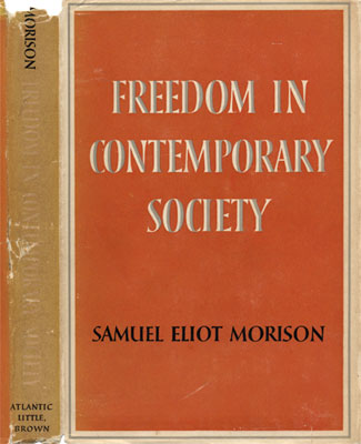Freedom in Contemporary Society