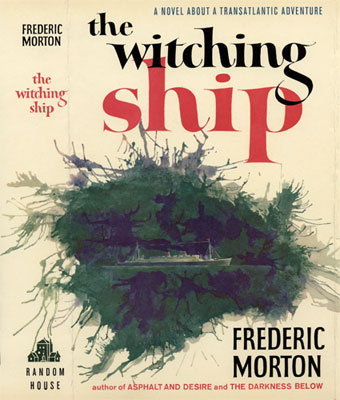 The Witching Ship