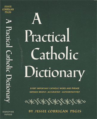 A Practical Catholic Dictionary