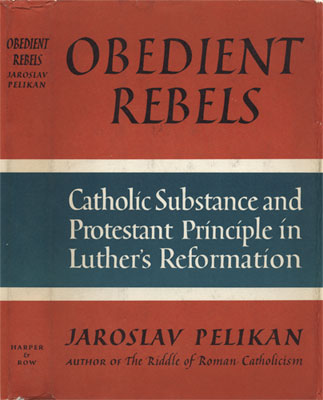 Obedient Rebels
