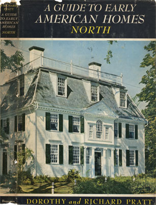 A Guide to Early American Homes