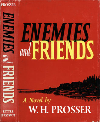 Enemies and Friends