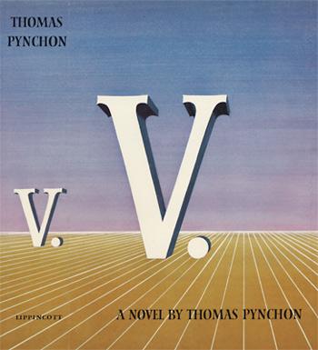 V: A Novel