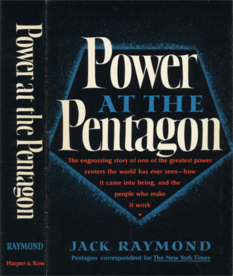 Power at the Pentagon