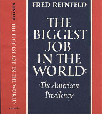 The Biggest Job in the World
