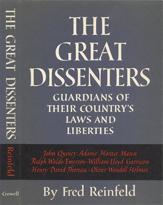 The Great Dissenters