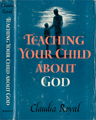 Teaching Your Child about God