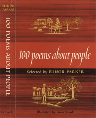 100 Poems About People