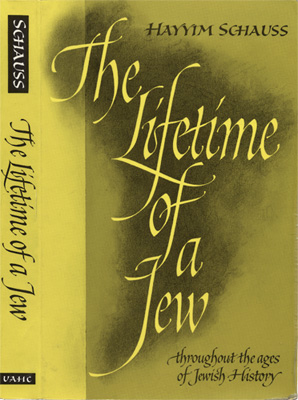 The Lifetime of a Jew