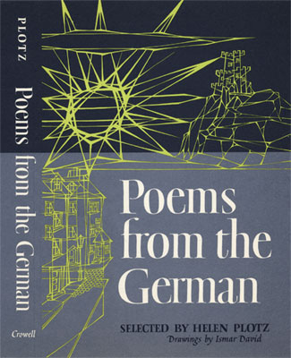 Poems from the German