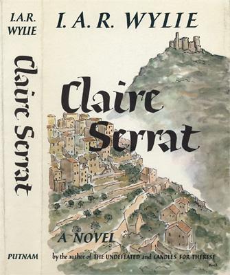 Claire Serrat