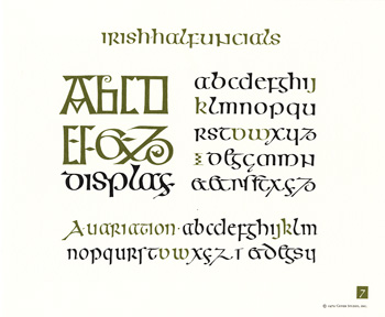 Our Calligraphic Heritage