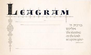 Leagram