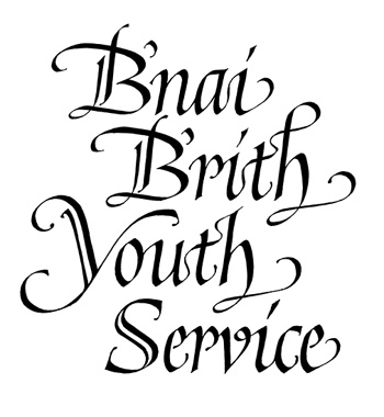 B'nai B'rith Youth Service logo