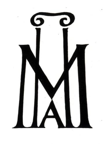 Metropolitan Museum of Art sketch