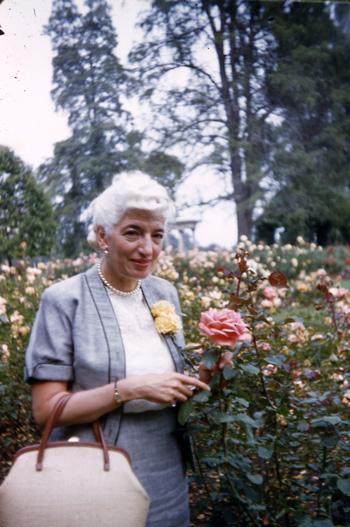 Hortense Mendel
