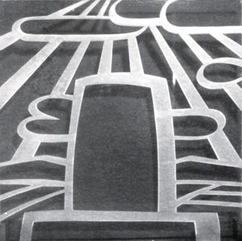Temple Beth El window