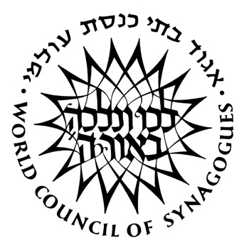 World Council of Synagogues logo