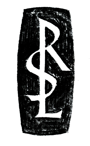 Riverside Library Sketch