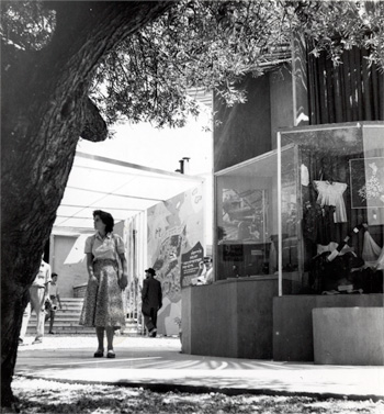Trade Exhibition 1950