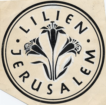 Symbol for Otto Lilien