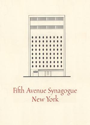 Fifth Avenue Synagogue